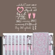 quotes for home design baby nursery wall decal quotes for every inspiring moment home