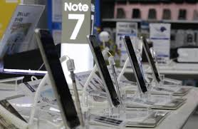 samsung investigation blames battery size for galaxy note 7 fires
