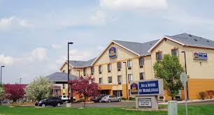 Comfort Suites In Merrillville Indiana Best Western Inn U0026 Suites Of Merrillville In Merrillville Hotel