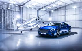 wallpaper bentley continental gt 2018 hd automotive cars 9833