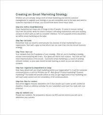 b2b marketing plan template u2013 12 free word excel pdf format