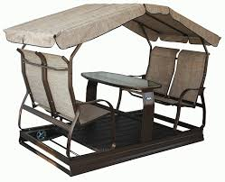 outdoor concept patio swings with canopy for your pleasure