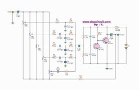 equalizer circuit page 2 audio circuits next gr