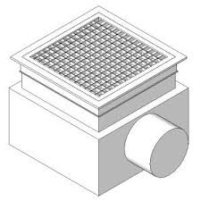 eggcrate grille removable core with cushion head box bma subscribers