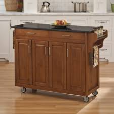 assembled kitchen island wonderful home styles large create a cart
