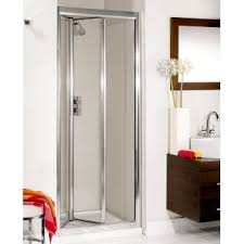 Showerlux Shower Doors Bi Fold Shower Enclosures Bi Fold Shower Doors Various Sizes