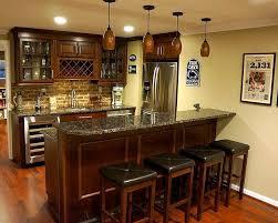 Basement Bar Design Ideas Skillful Design Bar Ideas For Basement Basements Ideas