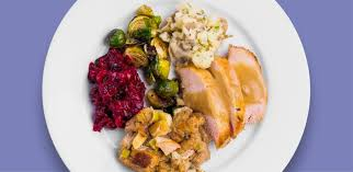 4 delicious ways to get thanksgiving delivered craveonline