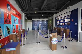 cubs world series trophy room project impact color
