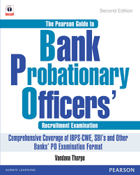 the pearson guide to bank probationary officer recruitment