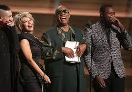 Stevie Wonder Why Is He Blind People Still Think Stevie Wonder Isn U0027t Actually Blind Page Six