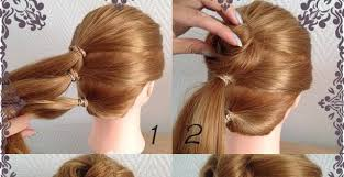 fancy hair fancy style for your hair makeup mania