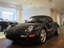 1996 porsche 911 for sale porsche 911 993 ebay