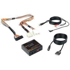 amazon com isimple ishd571 gateway automotive audio input