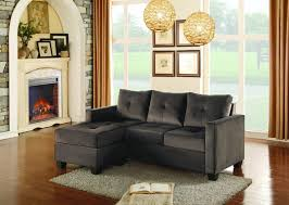 claire leather reversible sectional and ottoman claire leather reversible sectional and ottoman stephanegalland com
