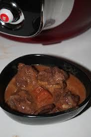 cuisiner un chevreuil ragoût de chevreuil au cookeo chatcuisine