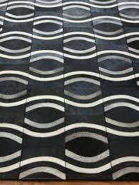Kyle HandStitched Rug By NuLOOM At Gilthome Decor Print Design - Gilt home decor