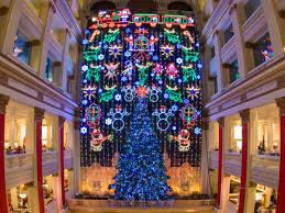 Christmas Tree Cataract Surgery by Philadelphia Reflections Philadelphia Medicine 2