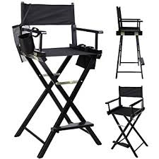 professional makeup artist chair professional makeup artist directors chair wood light