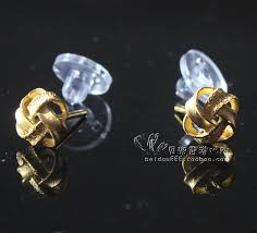 earrings hong kong usd 141 68 hong kong chow sang sang counter genuine 999 9 gold