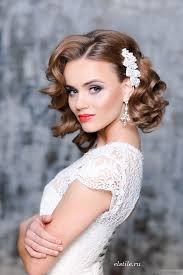 no fuss wedding day hairstyles best 25 bride short hair ideas on pinterest wedding hairstyles