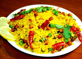 best foods which define the 29 states of india