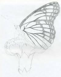 easy pencil drawings of nature art design gallery chainimage