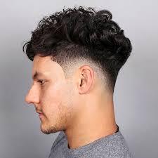Fade Haircut White Guy Top 25 Modern Drop Fade Haircut Styles For Guys