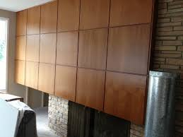 Diy Wood Panel Wall by Modern Wood Paneling With Diy Design Best House Design