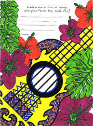 music coloring page from tiny buddha u0027s gratitude journal tiny buddha