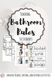 Bathroom Pass Ideas 92 Best Managing Bathroom Trips Images On Pinterest Classroom