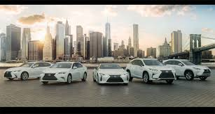 who is the in the lexus commercial lexus to skip in hybrids move directly to fuel cell and
