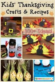160 best thanksgiving crafts for images on