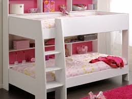 Cool Bunk Beds For Teenage Girls Kids Bed White Modern Stained Solid Wood Kids Bunk Bed Purple