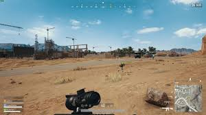 pubg patch pubg pc test patch brings first big change to the blue zone since