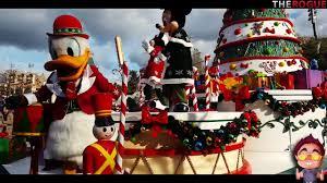 disney christmas parade 2017 2018 disneyland paris high quality