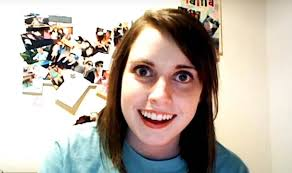 Overly Attached Girlfriend Meme - overly attached girlfriend meme all you need to know stemjar