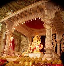 ganpati decoration for sarvajanik mandal ash999 info