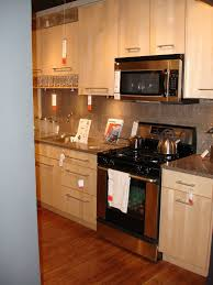 Do Ikea Kitchen Cabinets Come Assembled Nexus Birch Ikea Kitchen Room Colors And Finishes Pinterest