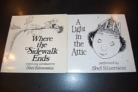Light In The Attic Book Hipinion Com U2022 View Topic Book Series From Your Childhood