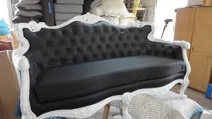 Black Loveseat Slipcover Living Room Recliner Loveseat Cover Covers For Sofas Slipcover