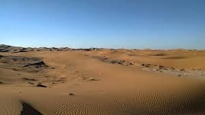 the western sahara desert youtube
