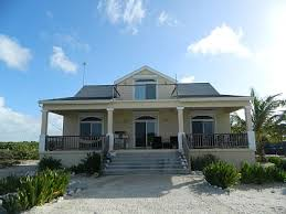Cottage By The Beach by A Beautiful Villa On The Beach Conch Cottage Turks U0026 Caicos