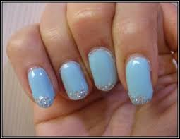 gel nail polish at home without uv light cute nails for women