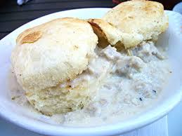 biscuits u0026 gravy