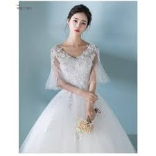 wedding dress malaysia the wedding dress gown for the new winter south korean wedding