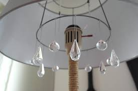 Diy Chandelier L Shades Inexpensive Chandeliers At Home And Interior Design Ideas