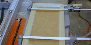 Updating Wood Paneling Remodelaholic Updating A Bathroom Vanity