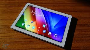 asus zenpad 10 first impressions of the new 10 inch tablet with