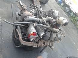 engine for mercedes mercedes v8 om442 om422 om402 om401 om441 engines for